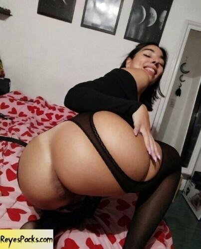 Daniela Cepeda Nalgona Infernal