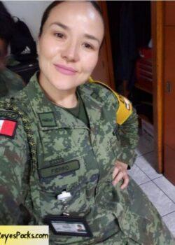 Militar Muy Perra Fotos Desnuda